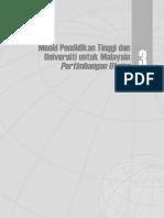 Model pendidikan tinggi dan universiti untuk Malaysia (1).pdf