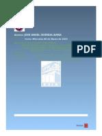 La Fragmentacion de Estructura Urbana y La Verticalizacion de Uso de Vivienda Unifamiliar Por La Multifamiliar en Polanco