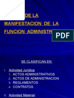 FORMAS MANIFESTACION FUNCION ADM.pptx