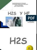 H2S-HF