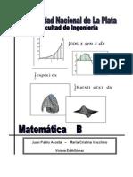 Matemática B Módulo I