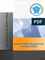 Libro Digital Futuro Pais