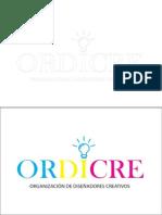 Logo Ordicre