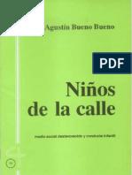Cj 33, Niños de La Calle - Agustín Bueno Bueno