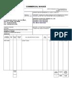 invoice Fedex (3).xls
