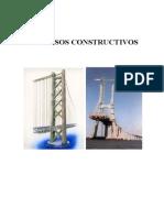 Proceso Constructivo de Puentes