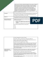 phonemic awareness lesson plan draft