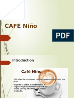 CAFÉ-Niño