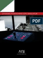 Dynamic Positioning DP v0.7