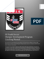 2014 ODP US Youth Soccer