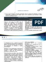Contrato de Suministros. derecho mercantil