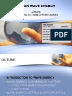 mt5009oceanwaveenergyfinalsubmission-120419215758-phpapp02