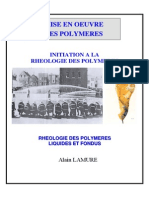 02Extrait Mise en Oeuvre Des Polymeres