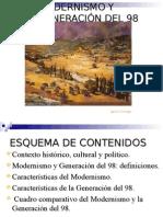 80821411-Modernismo-y-Generacion-del-98-3.ppt