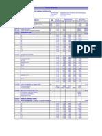 142623997 Hoja de Metrados Excel