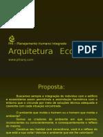 Arquitetura Ecológica PHI