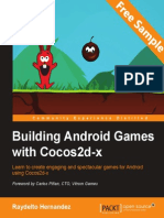 Building Android Games with Cocos2d-x - Sample Chapter