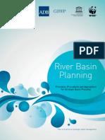 River Basin Planning