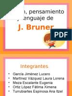 Teoria de Bruner