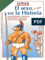 Enrique M. Coperías - El Sexo (y El Amor) en La Historia