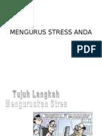 Mengurus Stress