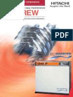 Compressors Brochure