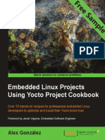 Embedded Linux Projects Using Yocto Project Cookbook - Sample Chapter