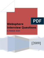 Websphere Doc