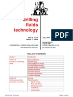 Drilling Fluid Technology
