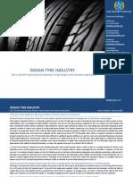 ICRA - Tyre Industry