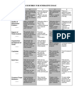 research rubric - any discipline-1-2