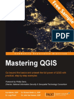 Mastering QGIS - Sample Chapter