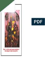 Ramashadakshari Mantra Japam