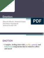 K14 - Emotion Intelligence