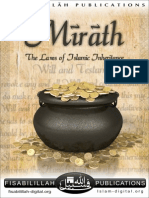 1427465345 Mirath - Inheritance