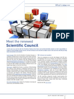 ERC+Newsletter+March+2015+-What+is+new-Meet+the+renewed+Scientific+Council