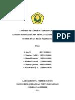 Laporan Praktikum Farmakognosi Piperis Nigri Fructus(1)