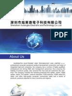 EKL Catalogue of 2015 Part 1