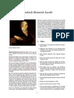 Vida de Friedrich Heinrich Jacobi