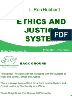 EThics And Justice System.ppsx