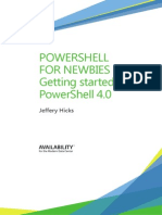 Powershell Script Pdf