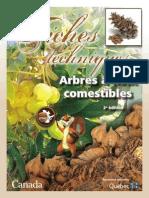 Fiches Techniques _ Arbres à Noix Comestibles_ 2e Édition