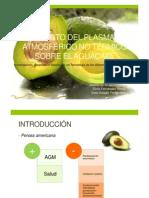 EFECTO DEL PLASMA ATMOSFÉRICO NO TÉRMICO SOBRE EL.pdf