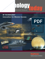 Raytheon Technology Today 2004_Issue