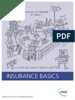 Understanding Insurance
