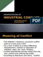 industrialconflict