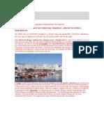 Pesquisa Sobre Las Ciudades Impórtantes de Galicia