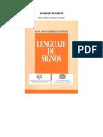 Lenguajedesignos Libro