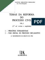 Temas Da Reforma Do Processo Civil 98