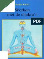 Werken Met de Chakra's - Harish Johari